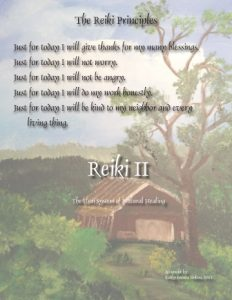 Reiki II - Dec 4 & 5 @ The Healing & Learning Center | Elmira | New York | United States