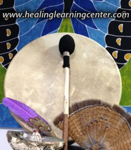 Drumming, Singing, Teaching Circle w/ Crow Marley @ The Healing & Learning Center | Elmira | New York | United States