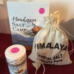 Gourmet Himalayan Edible Salt