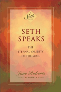 Seth Speaks - A Book Discussion Group @ The Healing & Learning Center | Elmira | New York | United States