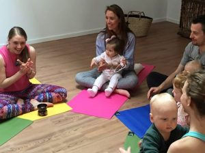 Mommy & Me Meditation @ The Healing & Learning Center | Elmira | New York | United States