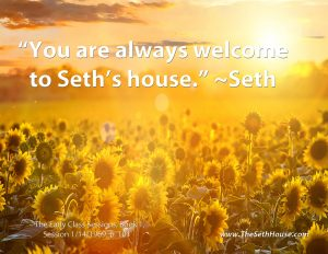 Seth Social Group @ The Seth House | Elmira | New York | United States