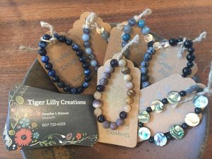 Design and Wear Your Intentions @ The Healing & Learning Center | Elmira | New York | United States