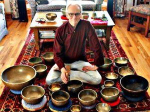 Singing Bowls Sound Healing Meditation