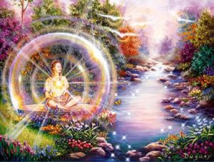 How to Ground Yourself/Cleaning and Protecting Your Aura @ The Healing & Learning Center | Elmira | New York | United States