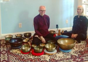 Singing Bowls Sound Healing Meditation @ The Healing & Learning Center | Elmira | New York | United States