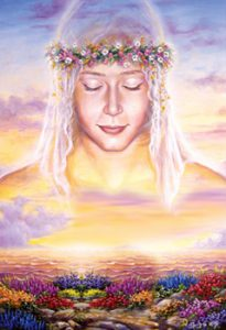 How Can I Meet My Higher Self? @ The Healing & Learning Center | Elmira | New York | United States