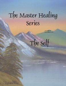 The Master Healing Series:  The Self @ The Healing & Learning Center | Elmira | New York | United States