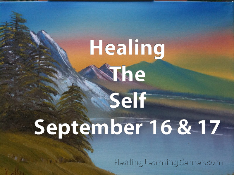 Healing The Self @ The Healing & Learning Center | Elmira | New York | United States