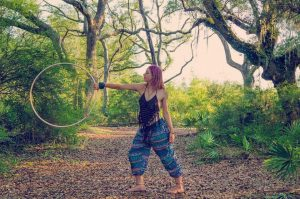 Hula Hoop Dance / Meditation @ The Healing & Learning Center | Elmira | New York | United States