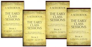 The Early Class Sessions & Full Moon @ The Seth House
