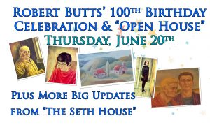 The Seth House - Open House @ The Seth House