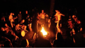 Women - Let's sit by the Fire & Talk (Lesbians and Bi-Women) @ The Healing & Learning Center